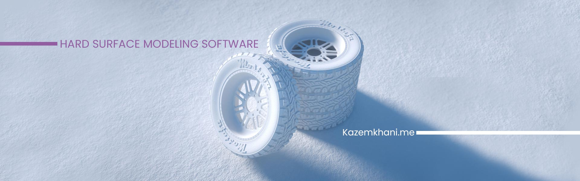 Top software for hard surface modeling